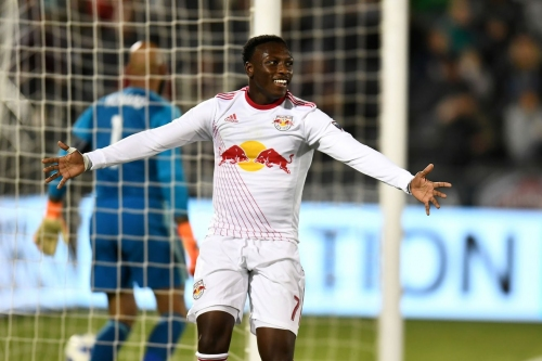 Preview: The Red Bulls buckle up for a big trip to Atlanta