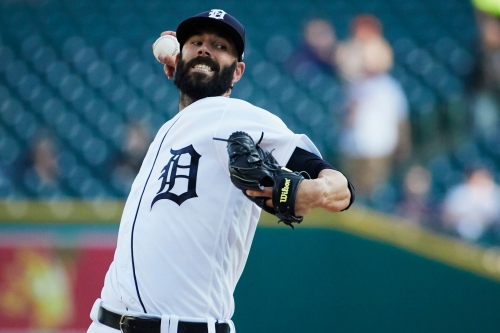 Tigers give up four runs in sixth, lose 7-2 to Mariners
