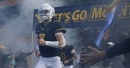 West Virginia's Will Grier among best returning deep-pass QBs in 2018