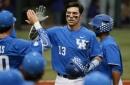 Kentucky Baseball: Cats get ready for the SEC Tournament