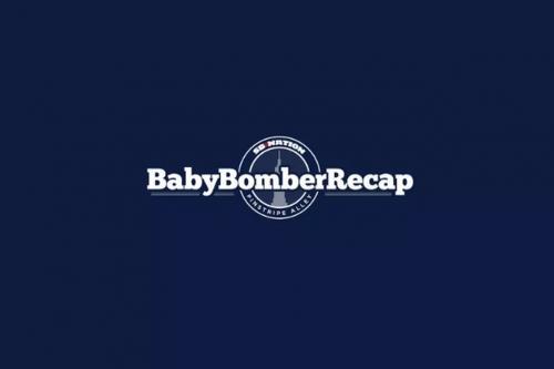Yankees prospects: Greg Bird goes 1-for-3 in Trenton Thunder win