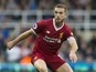 Jordan Henderson: 'Liverpool underdogs in Champions League final'