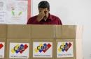 LO ÚLTIMO: El papa Francisco reza por el pueblo venezolano