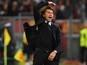 Willian blocks Antonio Conte out of FA Cup celebrations picture