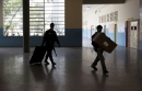 Venezuela: se inician elecciones con escasa asistencia