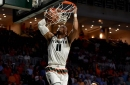 2018 NBA Draft scouting report: Bruce Brown