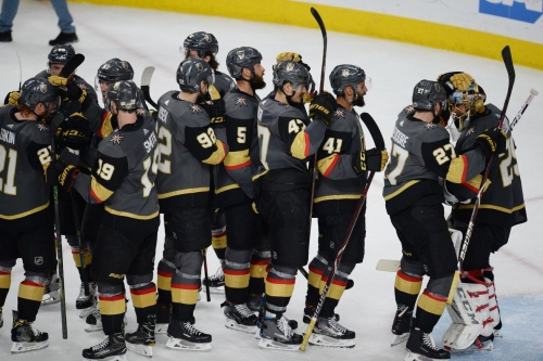 Game 5 Preview: Golden Knights look to punch their ticket to the Stanley Cup Final