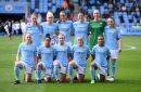 Man City Women end season on a high with Everton win