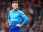 Agent: 'Aaron Ramsey still waiting on new Arsenal contract'