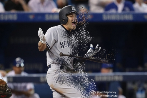 What else could go wrong with Jacoby Ellsbury?