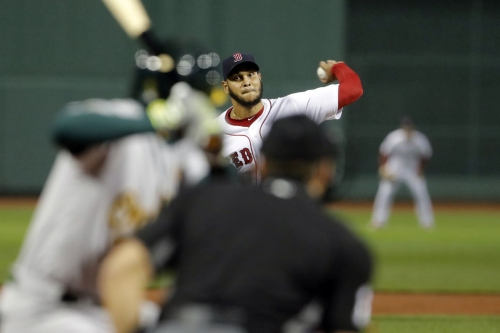 Red Sox vs. Orioles lineup: Will the good #Ed Rodriguez please show up?