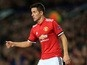 Ander Herrera: 'Manchester United were by far the better team against Chelsea'