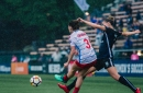 Seattle Reign FC and Chicago Red Stars play to a scoreless draw
