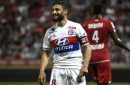 Liverpool FC target Nabil Fekir admits he could have played his final game for Lyon