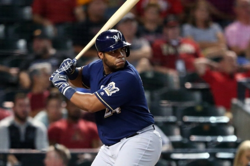 Sunday Sundries: Milwaukee Brewers Week 8 In Review