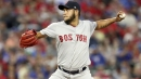 Red Sox's Eduardo Rodriguez Still Looking For Consistency On The Mound