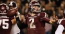 Report: Details revealed from Johnny Manziel's surprisingly large CFL contract