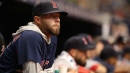Red Sox Manager Alex Cora Provides Update On Dustin Pedroia's Rehab