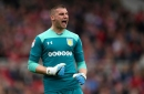 Cardiff City keen to bring in Manchester United goalkeeper Sam Johnstone - reports