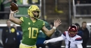 Oregon QB Justin Herbert No. 11 on NFL.com Heisman list