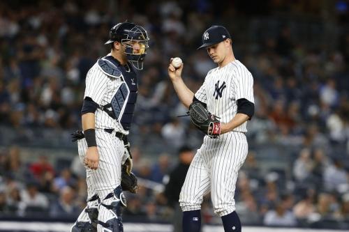 Yankees vs. Royals: Sonny Gray vs. Eric Skoglund