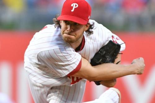 Game Thread 5/20: Phillies at Cardinals