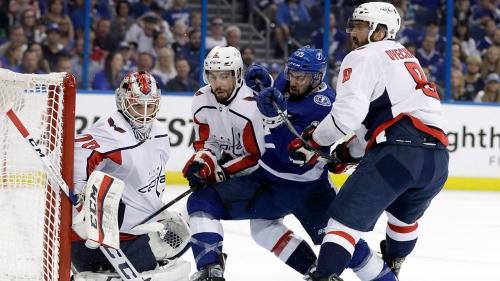 Capitals look to rally around 'leader' Niskanen in Game 6