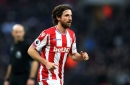 Joe Allen has encouraging message for next Stoke City manager