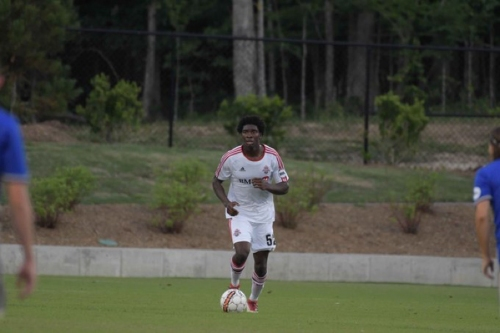 Late surge not enough for Toronto FC II as they lose at Charlotte