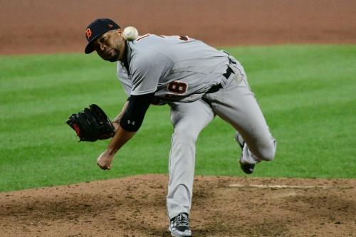 GameThread: Tigers vs. Mariners, 4:10 p.m.