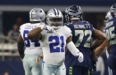 Dallas Cowboys 2018 NFL Schedule