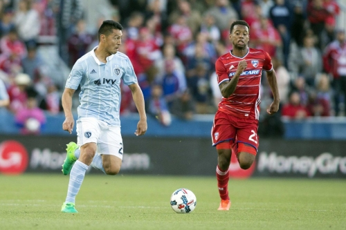 Sounders best chance for forward help may be in Sacramento