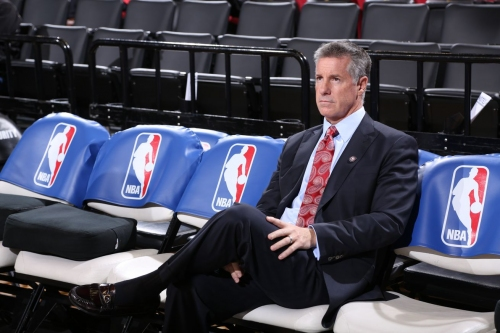 How Would You Title Neil Olshey's Memoirs?