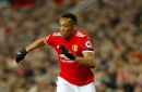 Manchester United forward Anthony Martial sent warning amid transfer exit rumours