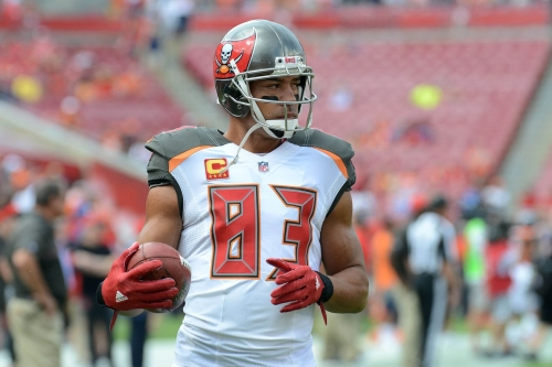 Former Chargers WR Vincent Jackson Calls it a Career