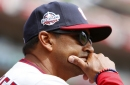 Dodgers Manager Dave Roberts To Include Nationals' Dave Martinez On Coaching Staff For 2018 MLB All-Star Game
