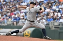 Sonny Gray brilliant as Yanks blast 4 HRs in 10-1 win over Royals
