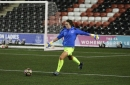 Everton Ladies end season with defeat at Man City