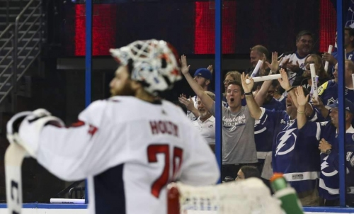 Lightning-Capitals: Familiar ground for Capitals as they face elimination