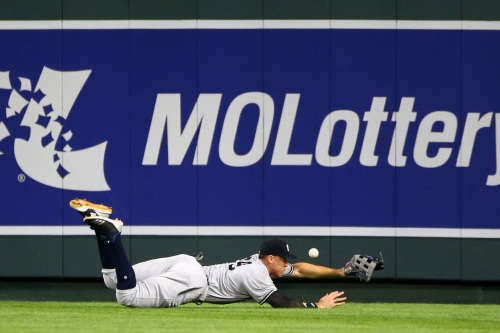 AL East This Week: Yankees hold first place despite postponed games