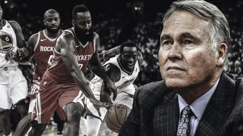 Mike D'Antoni says Houston's defense went to another level thanks to Warriors' offense