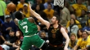 Jaylen Brown Plans To Use 'Embarrassing' Game 3 As 'Fuel' For Game 4