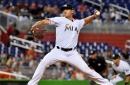 Bullpen blows five run lead in the 9th, Marlins lose 10-9 to the Braves