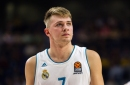 Report: Hawks 'likely to pass' on Luka Doncic at No. 3