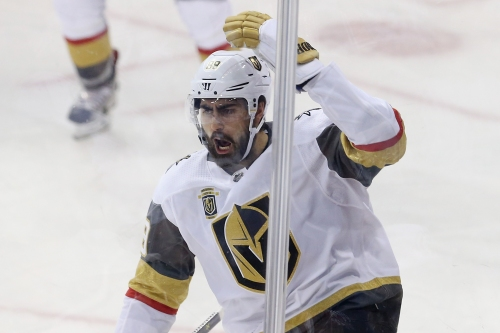 Vegas Golden Knights beat Winnipeg Jets to advance to Stanley Cup Final