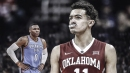 Thunder news: OKC meeting with Trae Young at combine, possibly desiring lottery pick