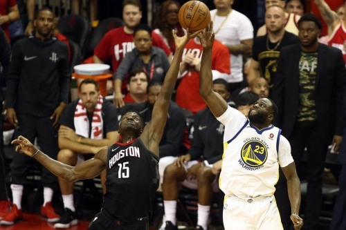 How to watch Warriors vs Rockets Game 3