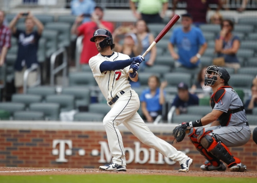 Braves quotes after Sunday's remarkable rally