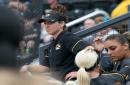 Sooners blank Mizzou softball in regional, end Tigers' season