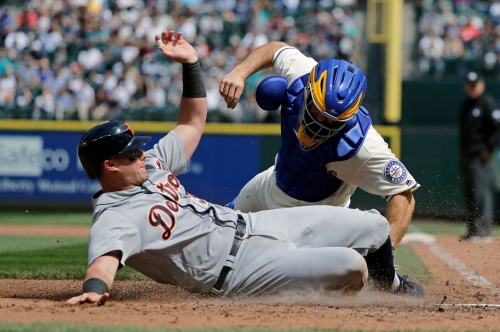 Detroit Tigers bullpen squanders another game to Seattle Mariners, 3-2